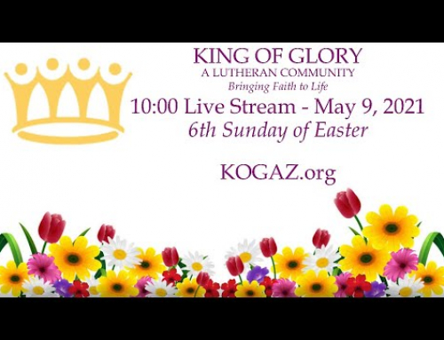 10:00am 05-09-21 KOG Live Stream